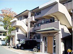 セラ・ステージ新横浜[104号室号室]の外観