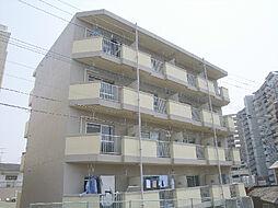 サンコーポ和白丘[4階]の外観
