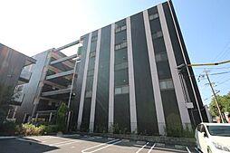 愛知県名古屋市港区小碓2の賃貸マンションの外観