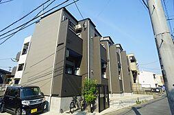 JR鹿児島本線 香椎駅 徒歩5分の賃貸アパート