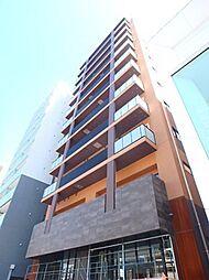 新築 スカイハウスグランデ[4階]の外観