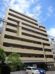 Villa・淀川[9階]の外観
