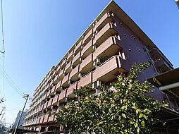 フローレンスビレッジ3[4階]の外観