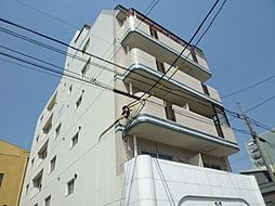ヴィラ ベルエトワール[1階]の外観