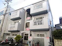 Vie・八戸ノ里 202号室[2階]の外観