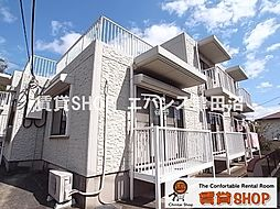 プレステージ津田沼[105号室]の外観