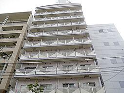 おおきに新大阪駅前サニーアパートメント[2階]の外観