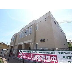 近鉄吉野線 越部駅 徒歩8分