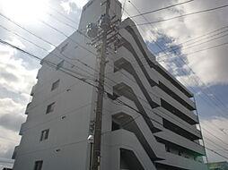 宝勝ハイツ[4階]の外観