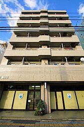 シティ連坊III[5階]の外観