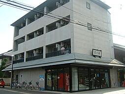 セラ中川[402号室]の外観