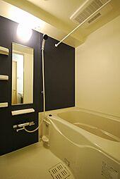 グランデスカイ空港南のバスルーム 別号室参照