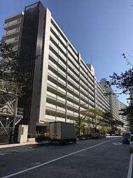 三田ナショナルコート[5階]の外観