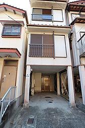 [一戸建] 高知県高知市東雲町 の賃貸【/】の外観