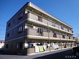グレイスフル[3階]の外観