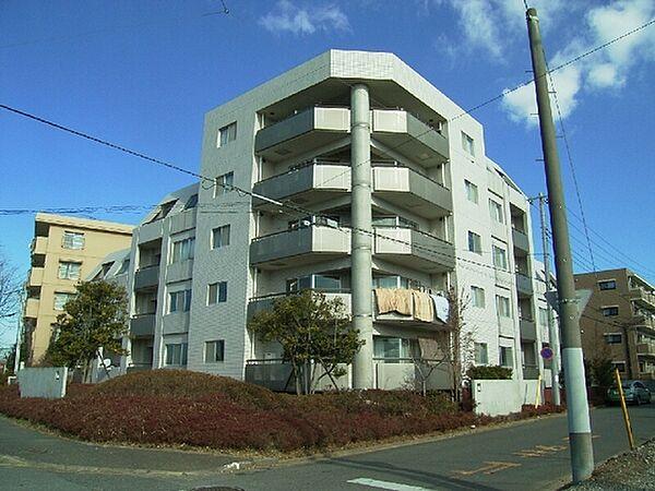 BLANCHEUR 2階の賃貸【茨城県 / つくば市】
