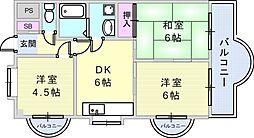 神鉄有馬線 長田駅 徒歩9分