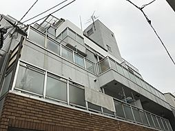 大阪府大阪市西成区橘2の賃貸マンションの外観