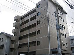 コーポラス神子岡[602号室]の外観