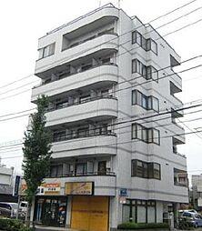 ホワイトシティ[3階]の外観