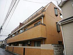 穂高ハイム[2階]の外観