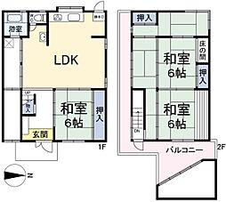 京都市役所前駅 3,798万円