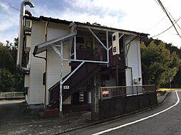 檜荘[122号室]の外観