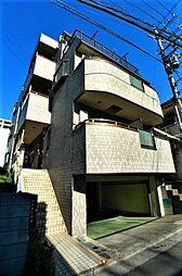 セレガ朝霞[2階]の外観