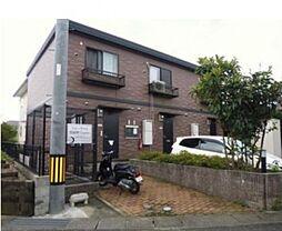 フォーサイト筑紫野Duplex[1階]の外観
