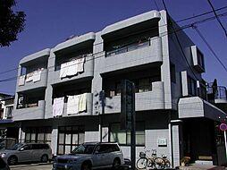 メゾンヤマモト[3階]の外観