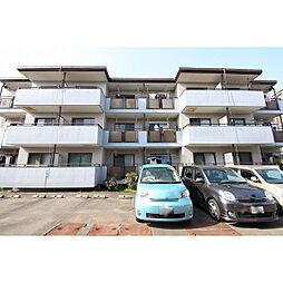 リヴァティーマンションA[3階]の外観