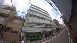 ベルハイム長瀬駅前[2階]の外観