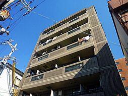 CTビュー小阪[310号室号室]の外観