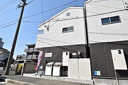 シャレイド豊田本町WEST[1階]の外観
