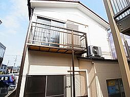 みさき荘[202号室]の外観