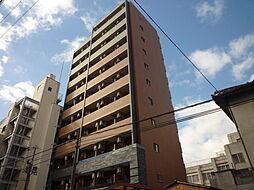 エステムコート新大阪7ステーションプレミアム[4階]の外観
