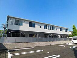 道後公園駅 7.2万円