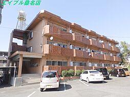 第3富士コーポ[3階]の外観
