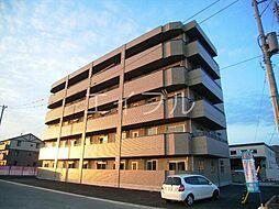 フィネス南川添[2階]の外観