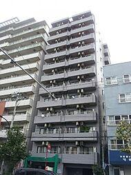 プレスティ・ウィン錦糸町[5階]の外観