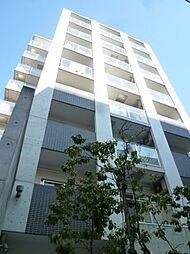 HF東心斎橋レジデンス[3階]の外観