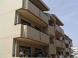 クリーンレイクマンション[2階]の外観