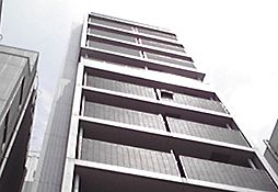 フレアコート北浜[10階]の外観
