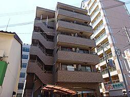 ルミエール垂水[4階]の外観