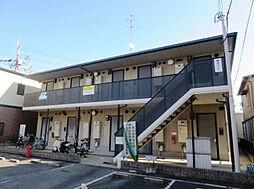 寝屋川菊池ハイツ[2階]の外観