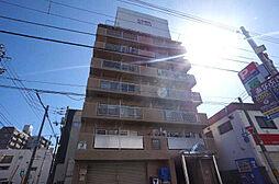 エグゼ松山[203 号室号室]の外観
