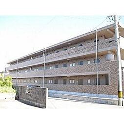 愛知県西尾市伊藤3丁目の賃貸マンションの外観