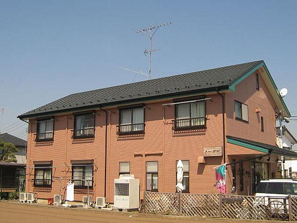 TSハウス岡野 1階の賃貸【東京都 / あきる野市】