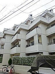 ステラハイム富ヶ谷[2階]の外観
