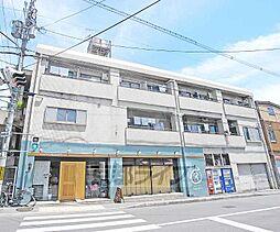 京都府京都市上京区七本松通下立売上る長門町の賃貸マンションの外観